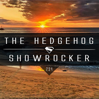 The Hedgehog - Showrocker 294 - 11.08.2016