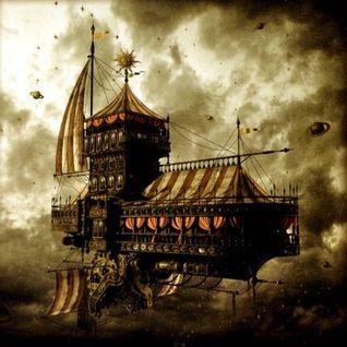 Tempore - Contraband Circus Promo Mix