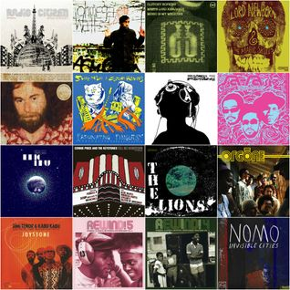 Ubiquity Records special - Part 6 (Ubiquitunes 2005-2009)
