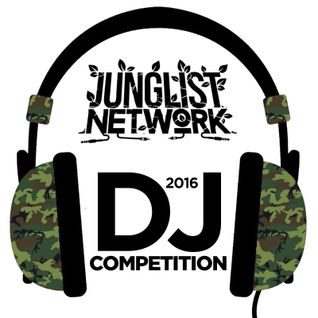 DJ Sweetleaf Junglist Network 2016 DJ Competition mix