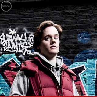 Logan Sama & Butterz, Maxsta and Slackk - BBC 1xtra - 26.11.2015