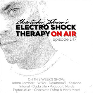 Electro Shock Therapy ON AIR 147