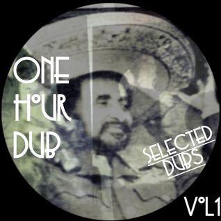 One Hour Dub Vol .1