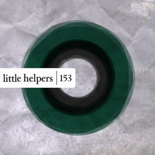 Loui Fernandez - Little Helper - Podcast - December - 2014