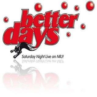 Better Days 21/01/12 By Bibi With Seb From Rouen