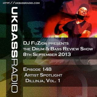 Ep. 148 - Artist Spotlight on Dillinja, Vol. 1