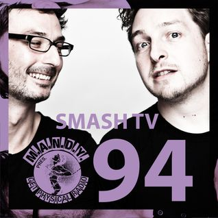 M.A.N.D.Y. Pres Get Physical Radio #94 mixed by Smash TV - April 13 Mix