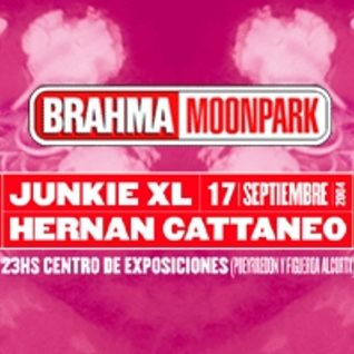 Hernan Cattaneo - Live at Moonpark - 17-09-2004 - part 3