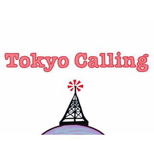 Tokyo Calling - March 08, 2011