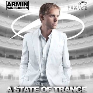 Armin van Buuren  - A State of Trance 689 - 13-Nov-2014