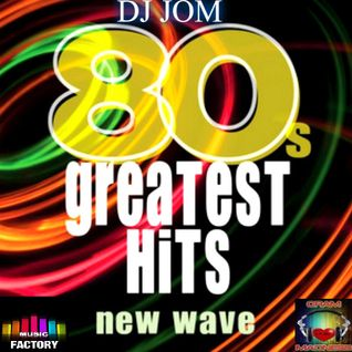 80's Greatest Hits - New Wave