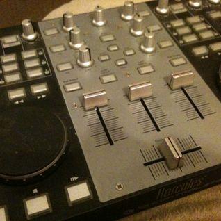 fekyo - jan 24th 2013 5am mix