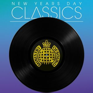 New Year's Day Classics Mixes - Trix & Goodfella