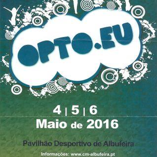Entrevista - 4ª Edição Opto - Carlos Eduardo Silva e Sousa - 28Abr