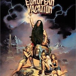 European Vacation Mix