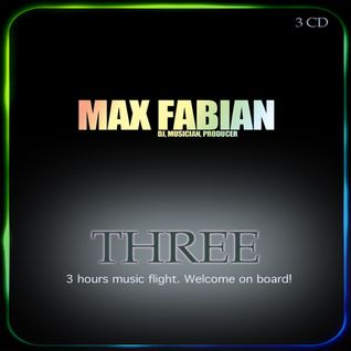 Max Fabian - THREE (PRIME)