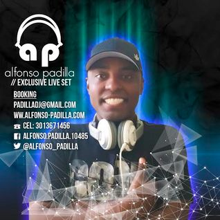ALFONSO PADILLA @ PRIVATE BOOTLEG MASHUP REMIXES