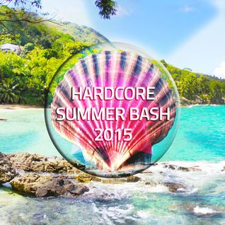 Piumaki @ Hardcore Summer Bash 2015