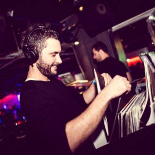 Ernesto Ferreyra - Live @ Loosen Up, Club der Visionaere - August 2014