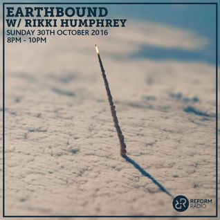 Earthbound 30th October 2016