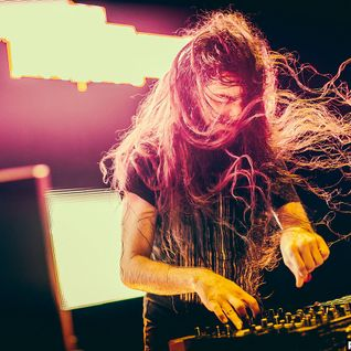 Bassnectar - live at Made In America Festival 2015 - 06-Sep-2015