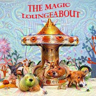 The Magic Loungeabout - July 2015