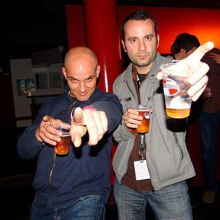 Rockfort - 11th Feb 2009 - Sebastien Tellier