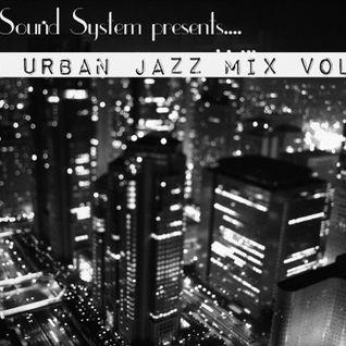Nu Urban Jazz 2