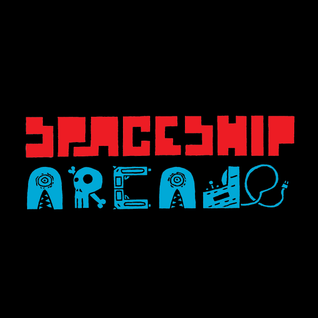 SpaceShip Arcade Promo (Sunday Rinse)