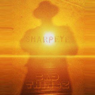 BadThingz - B2B show # 3 / Barrie Sharpe