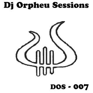 Dj Orpheu - DOS007