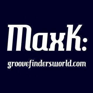MaxK on Starpointradio - 7th May 2016