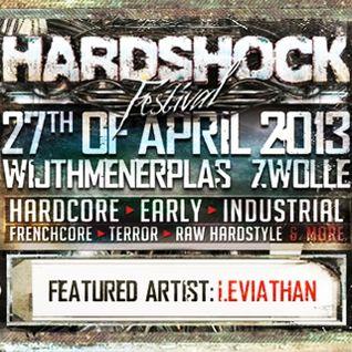 DJ LEVIATHAN HARDSHOCK CLASSICS MIX