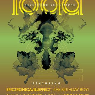 Nav - Loda @ The Loft Promo Mix July 2011