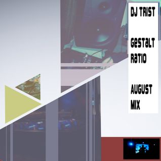 DJ TRiST 'Gestalt Ratio' August 2013 mix