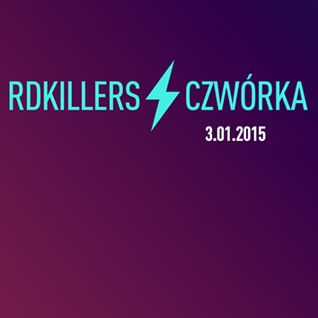 RDKillers @ Czwórka PR (Kluboteka 3.01.2015)