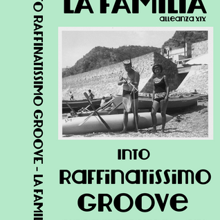 Into Raffinatissimo Groove - strictly vinyl