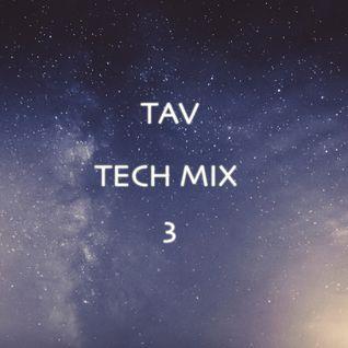 Tech Mix 3
