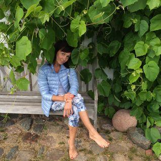 CFMB #139 (05.07.2016) - Agija Audere intervija