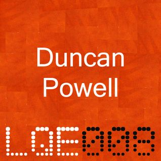 LQE008: Duncan Powell