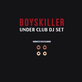 Boyskiller Dj set