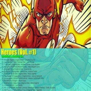 Heroes (Vol. #1)