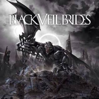 Jake and Andy of Black Veil Brides talk about the new album 'Black Veil Brides IV'