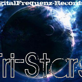 Tri-Stars - Melodramatik