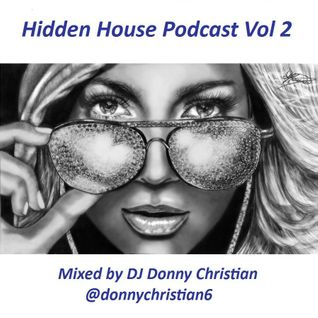 Hidden House Podcast Vol 2