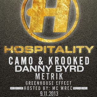 Hospitality Cracow 2013 Mix