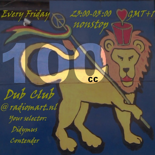 DSN DubClub 100-1-2-3-4-CC Celebrating 2 years of dubclub @ wwww.radiomart.nl