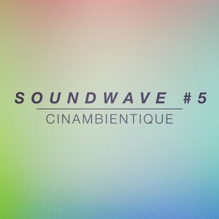 SOUNDWAVE #5
