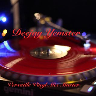 BBC 1xtra DJ Talent Mixtape Mixed By Deejay Yemster