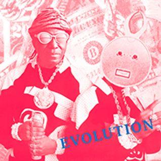 Evolution 14 03 Februari 2016 StrandedFM